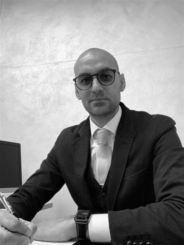 Massimo Vismara
